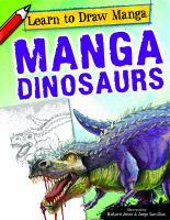 Manga Dinosaurs