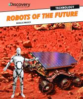 Robots of the Future