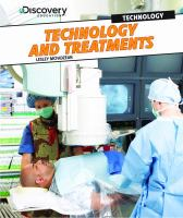 Technology and Treatments