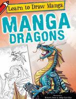 Manga Dragons