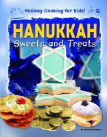 Hanukkah Sweets and Treats