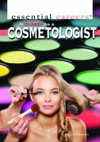 A Career as A Cosmetologist