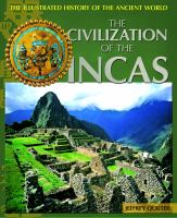 The Civilization of the Incas