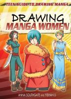 Drawing Manga Women