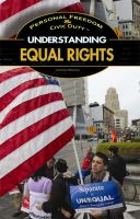 Understanding Equal Rights