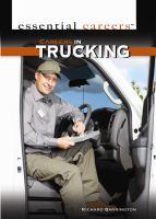 Careers in Trucking
