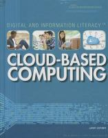 Cloud-based Computing