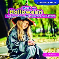 Math on Halloween