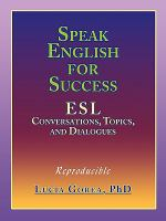 Speak English for Success