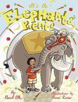 It's the Elephants' Picnic