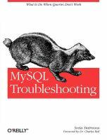 MySQL Troubleshooting