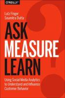 Ask, Measure, Learn