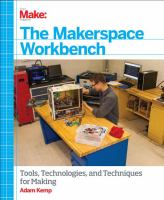 The Makerspace Workbench
