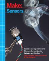 Make: Sensors
