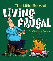 The Little Book of Living Frugal