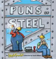 Puns of Steel