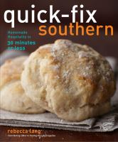Quick-fix Southern