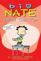 Big Nate From the Top - Cover Img