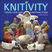 Knitivity : create your own Christmas scene
