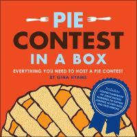 Pie Contest in A Box
