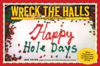 "Wreck the halls : Cake Wrecks gets ""festive"""