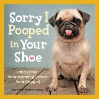 Sorry I Pooped in your Shoe
