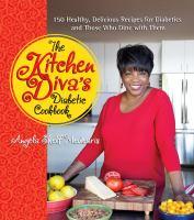 The Kitchen Diva's Diabetic Cookbook