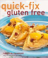 Quick-fix Gluten Free