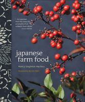 Japanese Farm Food
