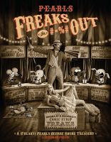 Cover of Pearls Freaks the #*%# Out