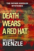Death Wears A Red Hat