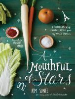 A Mouthful of Stars
