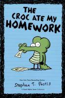 The Croc Ate My Homework