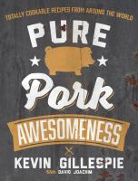 Pure Pork Awesomeness