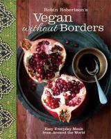 Robin Roberton's Vegan Without Borders