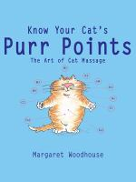 Know your Cat's Purr Points