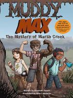 The Mystery of Marsh Creek