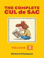 The Complete Cul De Sac