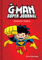 The G-man Super Journal