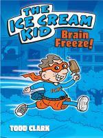 The Ice Cream Kid