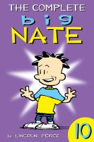 The Complete Big Nate, Issue 10