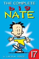 The Complete Big Nate, Volume 17