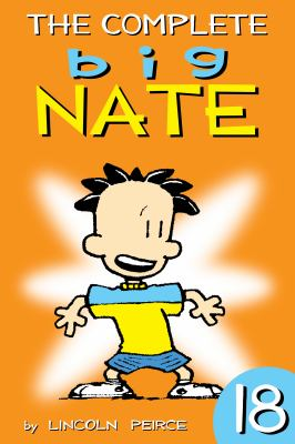 Cover image for The Complete Big Nate