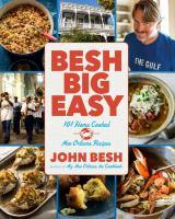 Besh Big Easy