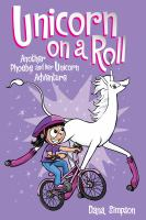 Image: Unicorn on A Roll