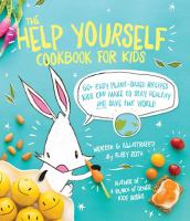 The Help Yourself Cookbook for Kids