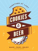 Cookies and Beer