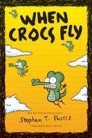 When Crocs Fly