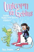 Unicorn Vs Goblins