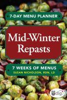 Mid-winter Repasts